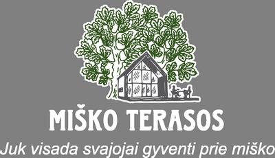 Miško terasos